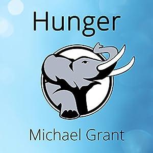 Hunger Audiobook