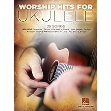 Worship Hits for Ukulele