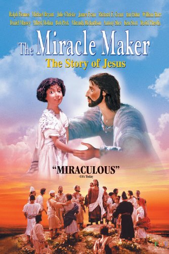 The Miracle Maker (Miracle Maker)