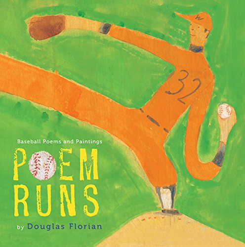 Poem Runs: Baseball Poems and Paintings ebook