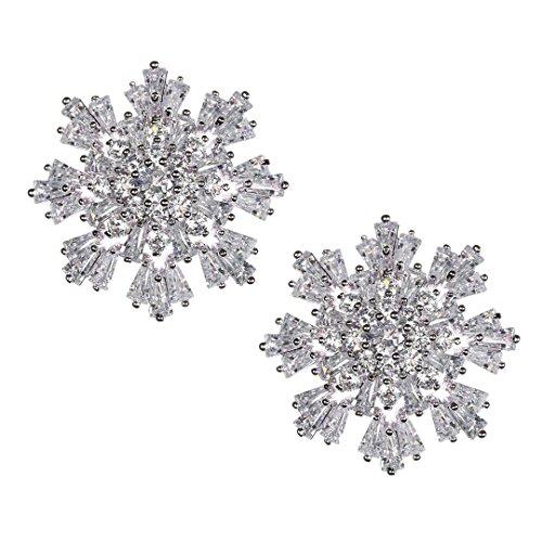 Samky Jewelry 2.3CM ( 7/8