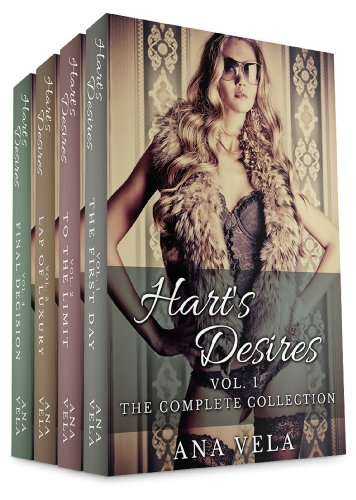 Hart's Desires: The Complete Collection ()