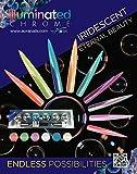 Aora Illuminated Kit: Unicorn Chrome Pigments
