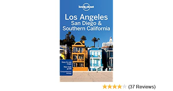 Lonely Planet Los Angeles, San Diego U0026 Southern California (Travel Guide):  Lonely Planet, Sara Benson, Andrew Bender, Adam Skolnick: 9781741793154: ...