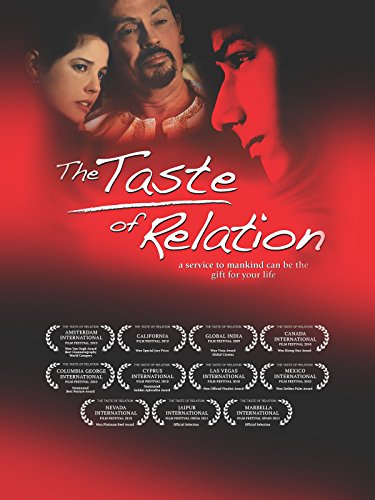 The Taste of Relation by