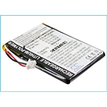 Battery for iPOD iPODd U2 20GB Color Display MA127, Photo 60GB M9586KH/A +Free External USB Power