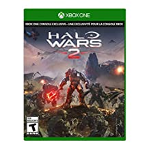 Halo Wars 2 - Xbox One - Standard Edition