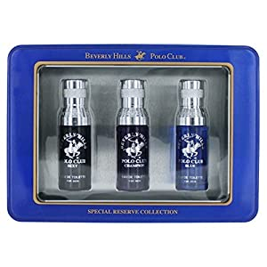 """BEVERLY HILLS POLO CLUB """"SPECIAL RESERVE COLLECTION"""""""
