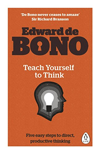 Amazon teach yourself to think ebook edward de bono kindle store teach yourself to think by de bono edward fandeluxe Image collections