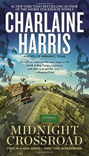 Midnight Crossroad (A Novel of Midnight, Texas) PDF