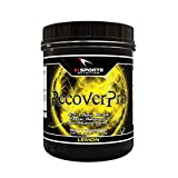 Recover Pro BCAA 4:1:1 125 Serving Lemon Flavor by Ai Sports Nutrition
