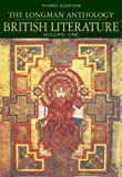 The Longman Anthology of British Literature, Volumes 1A, 1B & 1C Package (Longman Anthology of British Literature) (v. 1a, 1b, 1c)