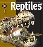 Reptiles, Mark Hutchinson, 1442432764
