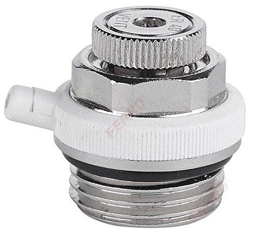 1/2 'bsp purgeur d'air automatique coupe cutané auto saignement valve de radiateur Ferro