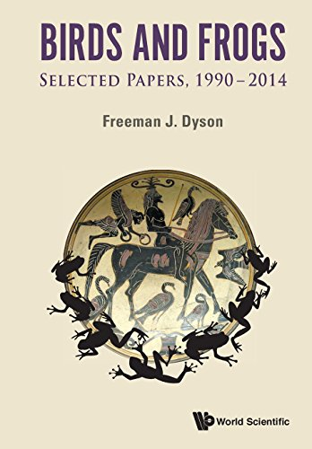 Birds And Frogs: Selected Papers, 1990 2014