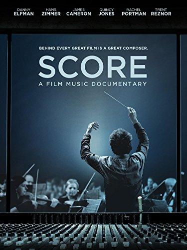 (Score: A Film Music Documentary)