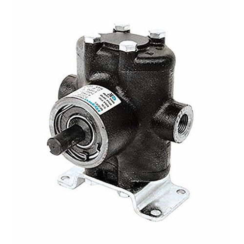 Hypro Small Twin Piston Pump Assembly (5330C-HRX) (Piston Pump)