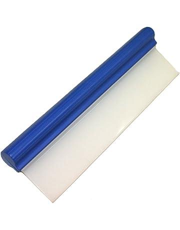 AERZETIX-Raclette Azul de Secado de Limpieza para lavar-Coche-C1567 Silicona