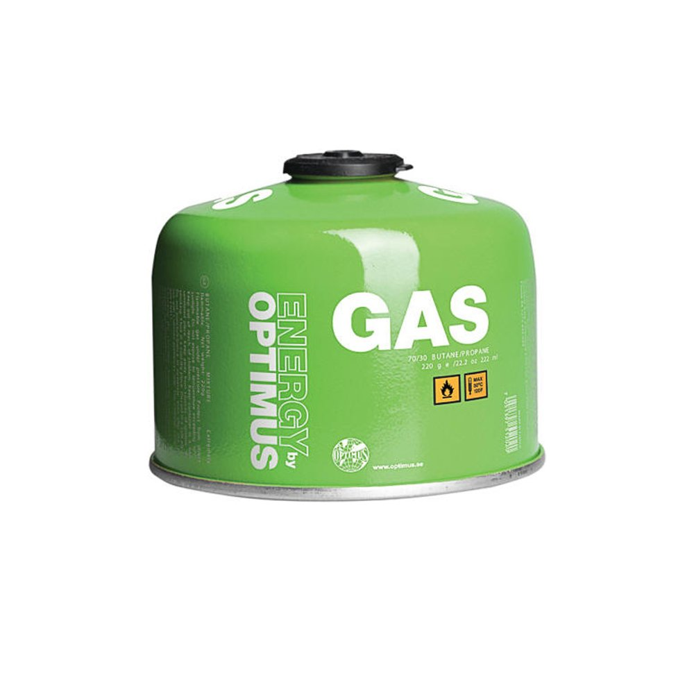 Optimus Canister Fuel, 8 oz by Optimus