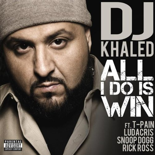 All I Do Is Win (feat. T-Pain,...