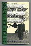 Conjunctions, Bradford (Editor) Morrow, 0941964132