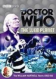 Doctor Who: The Web Planet [Edizione: Regno Unito] [Edizione: Regno Unito]