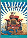 Making Cars, Alastair Dodds, 0948636815