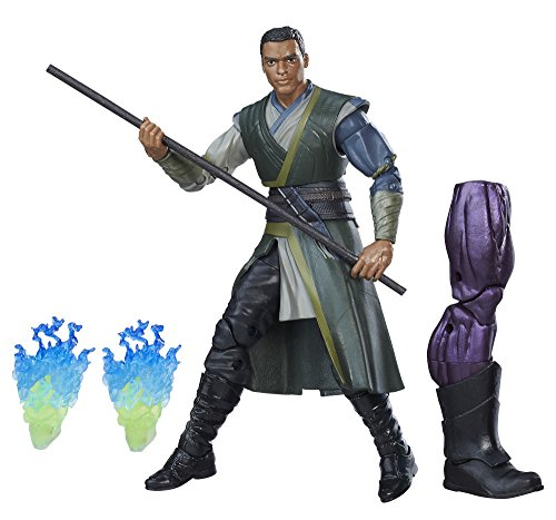 Marvel 6 Inch Legends Series Karl Mordo from Entertainment Earth
