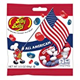 jelly belly patriotic - Jelly Belly Red, White & Blue All American Mix 2.6 lbs. Case