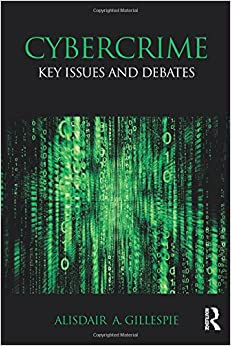 Book Cybercrime