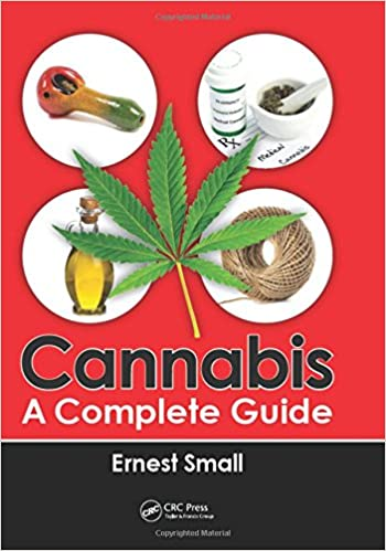 Image result for ernest small cannabis publications
