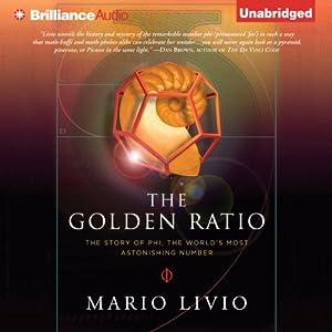 The Golden Ratio Audiobook