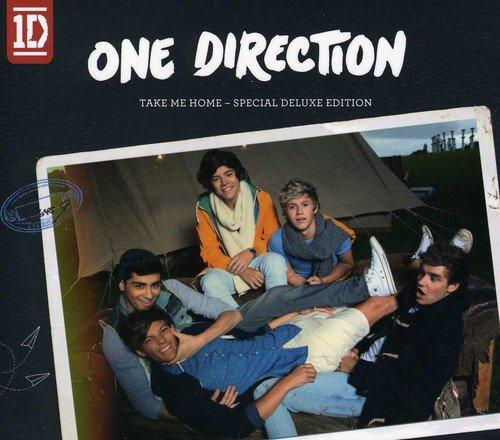 Take Me Home - Direction Take Me One Home Album