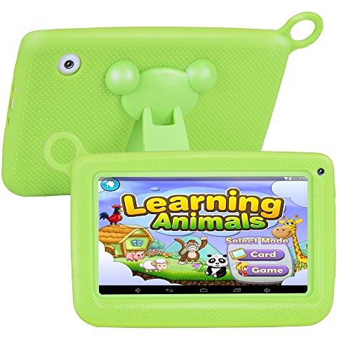 Upgrade Tufen Best Kids Tablet, 7'' HD Display with Kid-p...