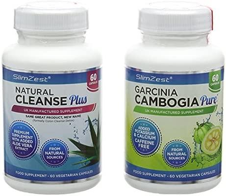 dosaggio per garcinia cambogia e colon cleanse