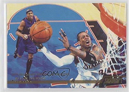 03 Topps Basketball - 2