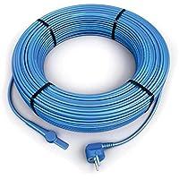 FANTINI COSMI k10C9kit Kit Cable Calefactor con termostato