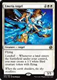 Emeria Angel - Foil - Iconic Masters