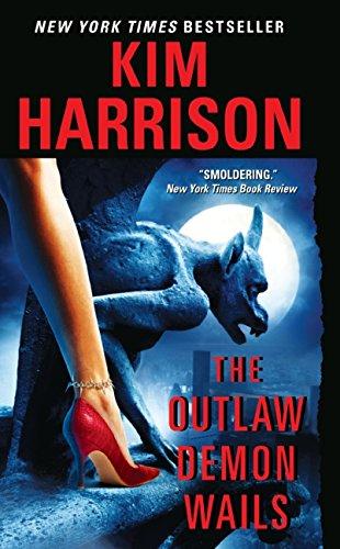 Outlaw Demon Wails Kim Harrison product image