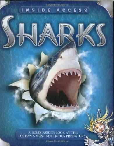 Inside Access: Sharks ebook