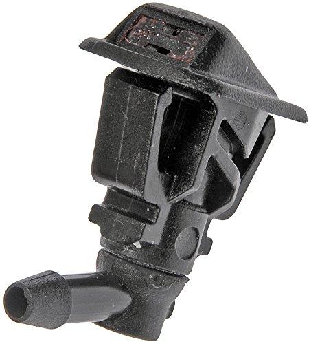 jeep wrangler washer nozzle - 2