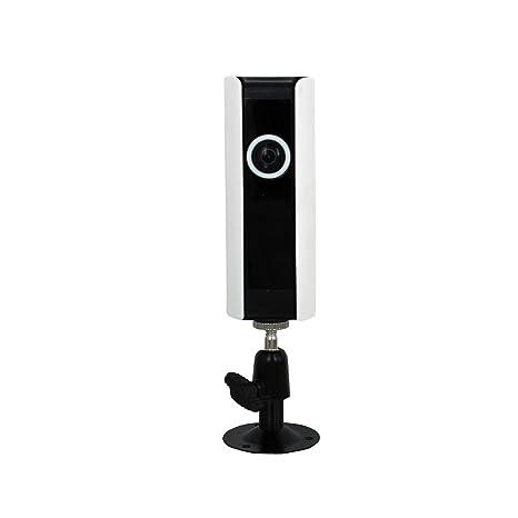 Red de Camera, HD 720p inalámbrica Vigilancia IP WIFI con audio & Night Vision,