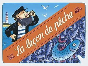 """Afficher """"la leçon de pêche"""""""
