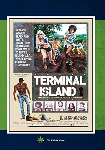 Terminal Island Don Marshall product image