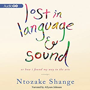 Lost in Language and Sound Audiobook
