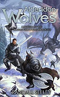 Alderidon Wolves by Randall Seeley ebook deal