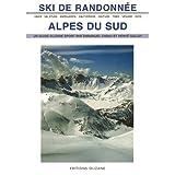 Ski de randonnée: Alpes du Sud
