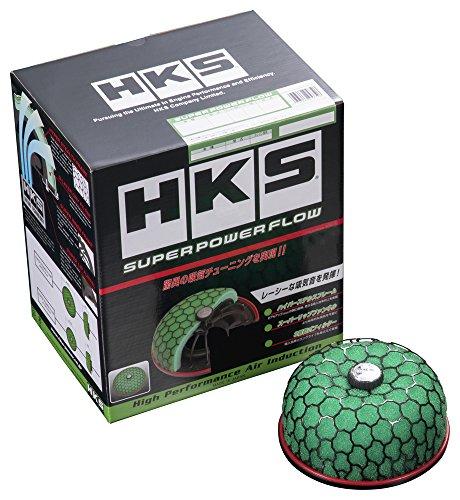 HKS 70019-AD105 Super Power Flow Intake Kit (SPF LA400K COPEN KF (TURBO)) ()