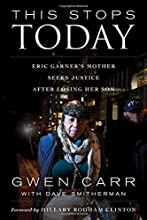 This Stops Today: Eric Garner's Mother Seeks Justice after Losing Her Son