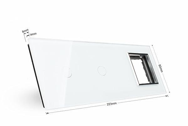 Großzügig Wie Man Doppelten Lichtschalter Installiert Ideen - Der ...